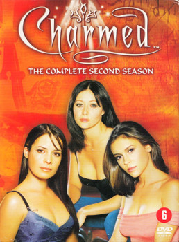 Charmed: The Complete Second Season [6 DVDs, NL Import]