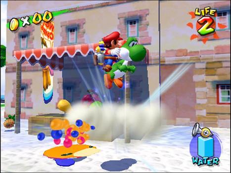 Super Mario Sunshine Gebraucht Kaufen