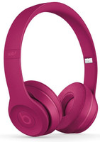 Beats by Dr. Dre Solo3 Wireless rojo [Neighborhood Collection]