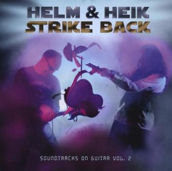 Helm & Heik - Strike Back