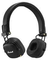 Marshall Major III Bluetooth nero