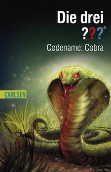 Die drei ???: Codename Cobra - Marco Sonnleitner
