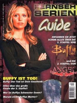 Fernsehserien Guide