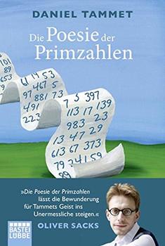 Die Poesie der Primzahlen - Tammet, Daniel