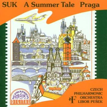 l. Pesek - A Summer Tale