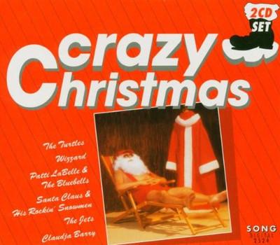 Various - Crazy Christmas