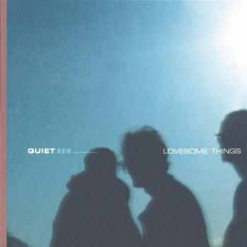 Joe Henderson - Quiet Now: Lovesome Things