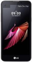 LG K500N X Screen 16GB zwart