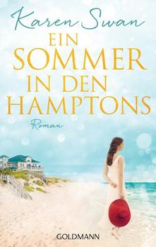 Ein Sommer in den Hamptons. Roman - Karen Swan  [Taschenbuch]