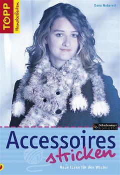 Accessoires Stricken Neue Ideen Für Den Winter Dana Nobereit