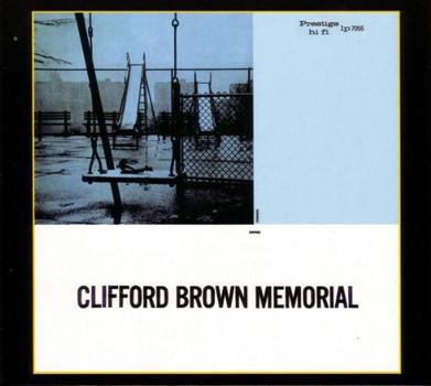Clifford Brown - Memorial  (Pr-7055)