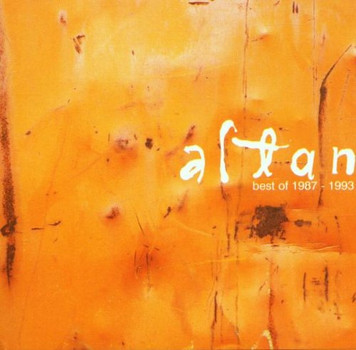 Altan - Best of 1987-1993