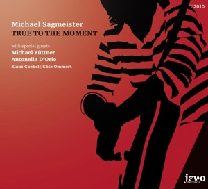 Michael Sagmeister - True to the Moment