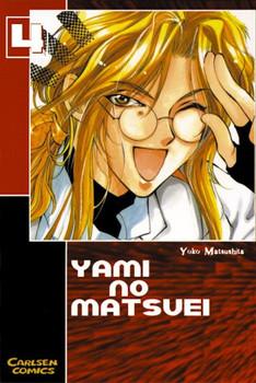 Yami no Matsuei 04. Erben der Dunkelheit: BD 4 - Yoko Matsushita