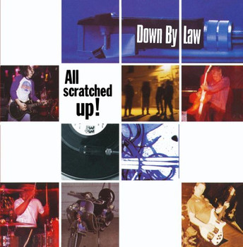 Down By Law - All Scratched Up [US-Import]