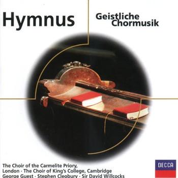 Cambridge Choir of King'S College - Hymnus