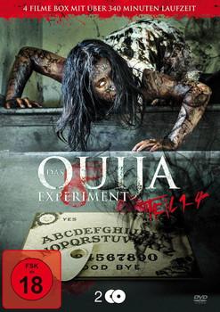 Das Ouija Experiment 1-4 [2 Discs]
