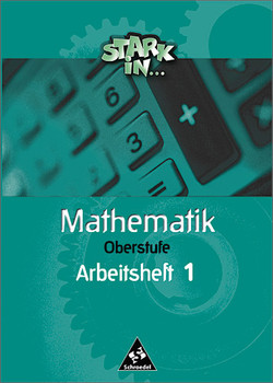 Stark in . . . Mathematik, EURO, Arbeitsheft O1 - Anneliese Angendohr