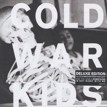 Cold War Kids - Loyalty to Loyalty (Ltd.Edt.)