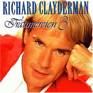 Richard Clayderman - Träumereien III