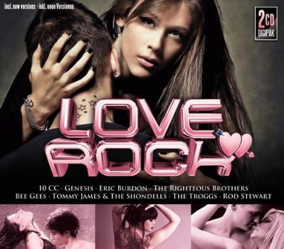 Various - Love Rock