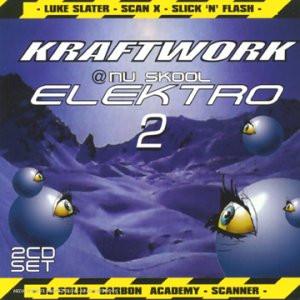 Various - Kraftwork Nu Skool Elektro 2
