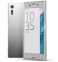 Sony Xperia XZ Doble SIM 64GB platinum