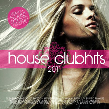 Various - House Clubhits 2011