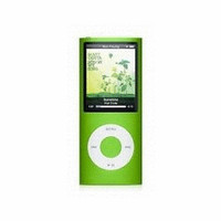 Apple iPod nano 4G 8GB verde