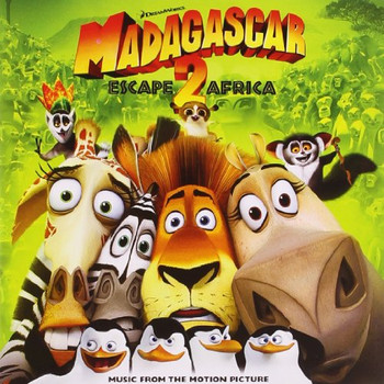 Hans Zimmer - Madagascar: Escape 2 Africa