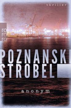 Anonym - Ursula Poznanski  [Taschenbuch]