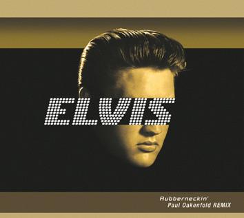 Elvis Presley - Rubberneckin'/Digi