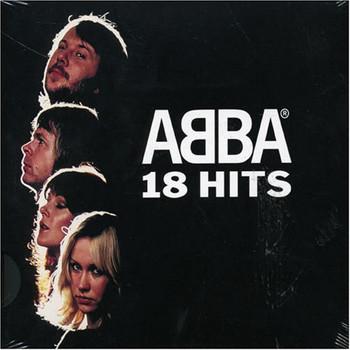 Abba - 18 Hits [Slidepack]