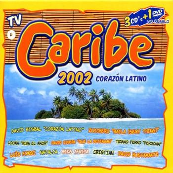 Various - Caribe 2002