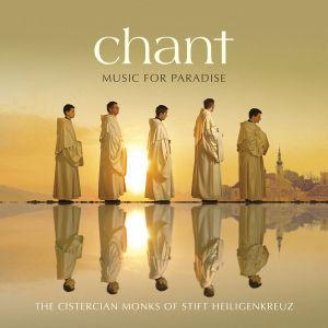 Die Zisterzienser Mönche vom Stift Heiligenkreuz - Chant-Music for Paradise (Special Edition)