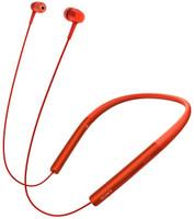 Sony MDR-EX750BT rojo
