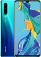 Huawei P30 Doble SIM 128GB azul