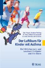 Der Luftikurs für Kinder mit Asthma - Stephan Theilig