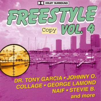 Various - Freestyle Vol. 4