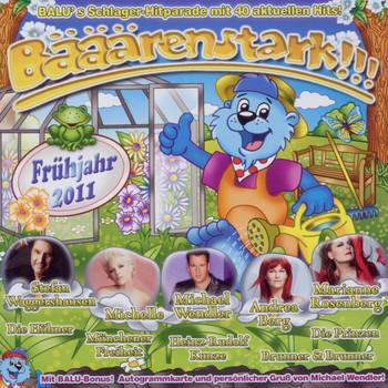 Various - Bääärenstark !!! Frühjahr 2011