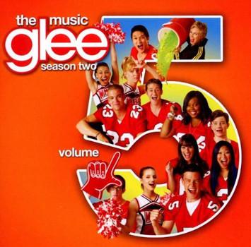 Glee Cast - Glee: the Music,Vol.5