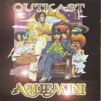 Outkast - Aquemini/Clean Version