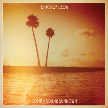 Kings of Leon - Come Around Sundown  (Limited Deluxe Edition)