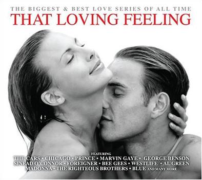 Various - That Loving Feeling