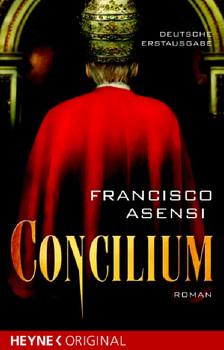 Concilium: Roman - Francisco Asensi
