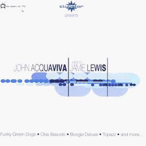 Various - John Acquaviva Meets Jamie Lew