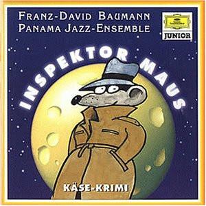 Franz David Baumann - Inspektor Maus