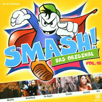 Various - Smash! Vol.16
