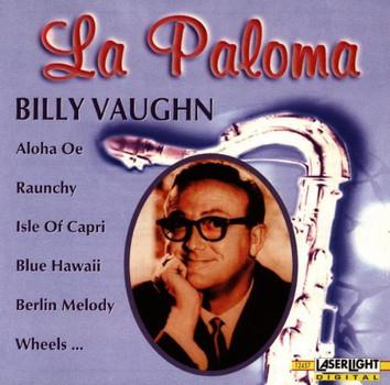 Billy Vaughn - Billy Vaughn-la Paloma