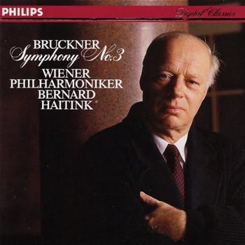 Bernard Haitink - Sinfonie 3